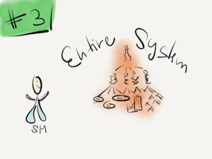 #ScrumMasterWay - Entire System