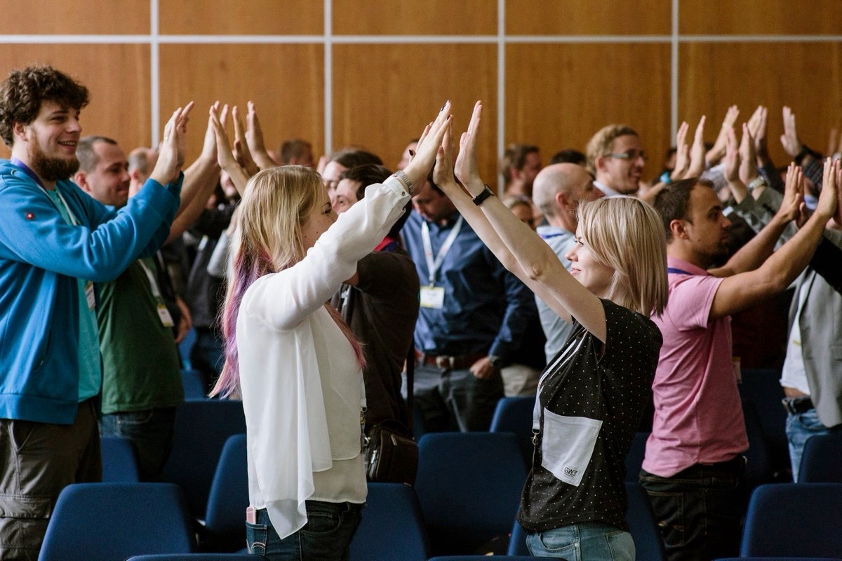 Top 10 Agile conferences to attend in 2019 – Agile and Scrum Blog