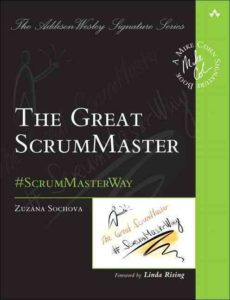 The Great ScrumMaster: #ScrumMasterWay book